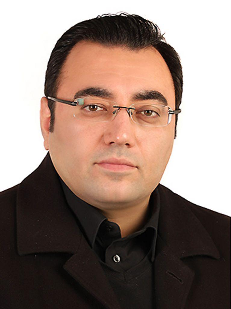 وکیل پایه یک  دادگستری ایران در آلمان